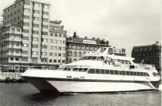 foto: Malmö 21-06-1989 © Foto Bent Fogelberg ©;